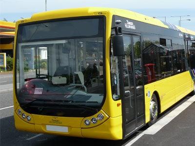 Придобиване на професионална компетентност за превоз на пътници или товари